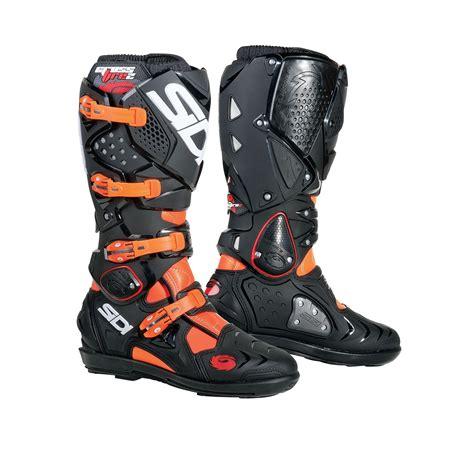sidi boots sidi crossfire 2 sr boots
