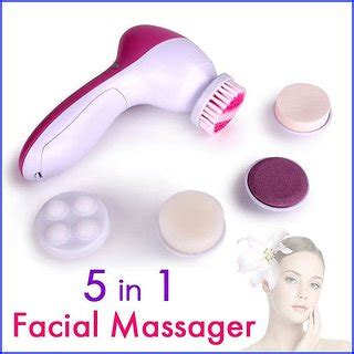 5 In 1 Messager 5 in 1 massager massager pore cleaner cleaning massager buy 5 in 1