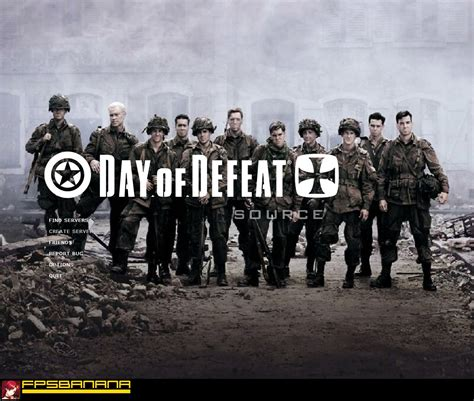 Band Of Brothers Mini Series Teks Indo 10 Disc 5hifty band of brothers background day of defeat source gui mods
