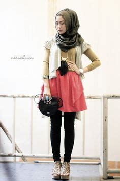 everyday college hijabi style images