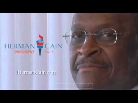 Herman Cain Meme - herman cain s smoking caign ad know your meme