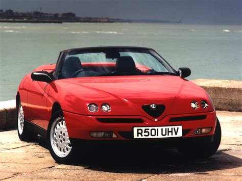 how to fix cars 1994 alfa romeo spider electronic toll collection mad 4 wheels 1994 alfa romeo spider uk version best quality free high resolution car pictures