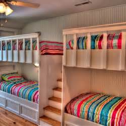 bedrooms 4 kids kids crammed in 10 great ideas for your kids shared