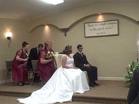 Rachael Wedding by S Wedding Part 1