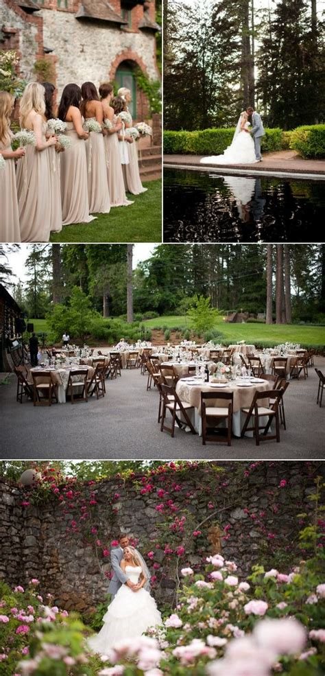 Table Grass Valley by Grass Valley Wedding By Acres Of Photography