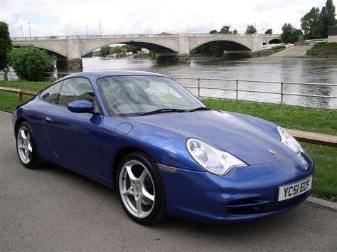 vintage porsche blue classic chrome porsche 911 carrera 2 2001 01 blue