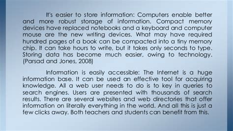 Effects Of Modern Lifestyle Essay by Effects Of Technological Device To Students