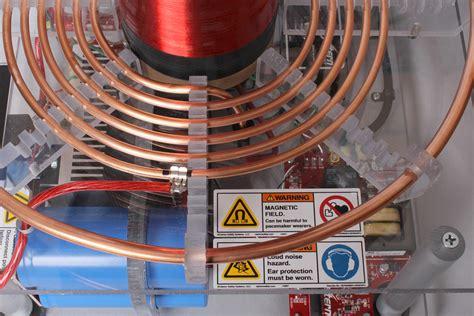 Musical Tesla Coil Plans Eastern Voltage Research Plasmasonic 1 0 Drsstc Musical