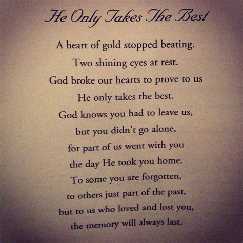 take that best of god only takes the best poem search mac