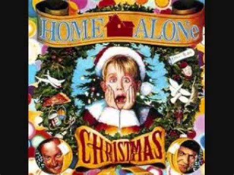 home alone track 02 a jolly