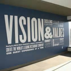 best 25 office graphics ideas on office wall