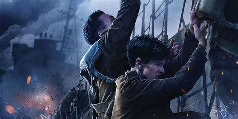 Dunkirk 2017 Full Movie Dunkirk Review Screen Rant