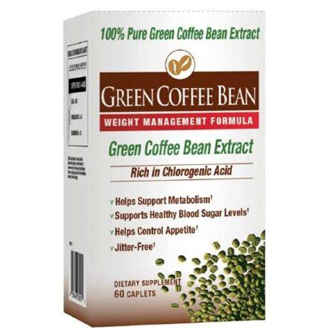 Coffee Weight Management diet works green coffee bean extract weight management formula caplets walgreens