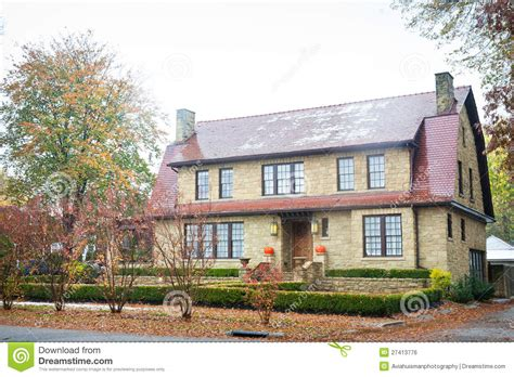 beautiful family homes beautiful family home royalty free stock image image