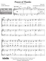 Thanksgiving Archives - Holy Sheet Music