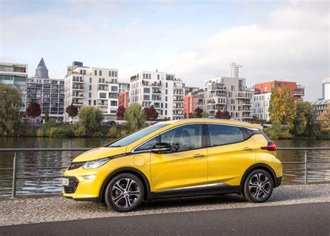 opel corsa electrico 2020 opel corsa 100 el 233 ctrico previsto para 2020 automais