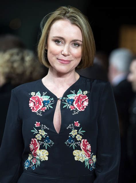 keeley hawes at the time of their lives uk premiere