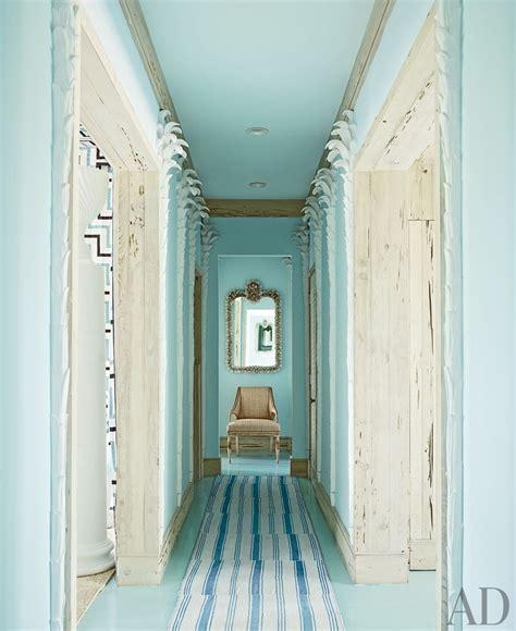 cool paint ideas  hallway lentine marine