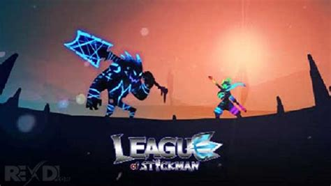 mod game league of stickman league of stickman 2 4 1 apk mod for android apkmoded com