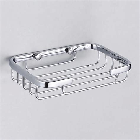 stainless steel bathroom tray stainless steel soap tray dish holder for bathroom kitchen