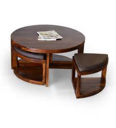coffee table with stools coffee table with stools by mudramark