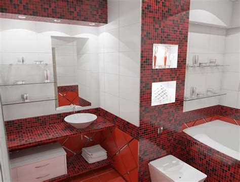 rote fliesen badezimmer 28 bathroom tiles bathroom floor floor tiles