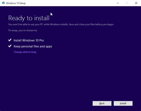 install windows 10 clean everything windows 10 how to clean install windows 10