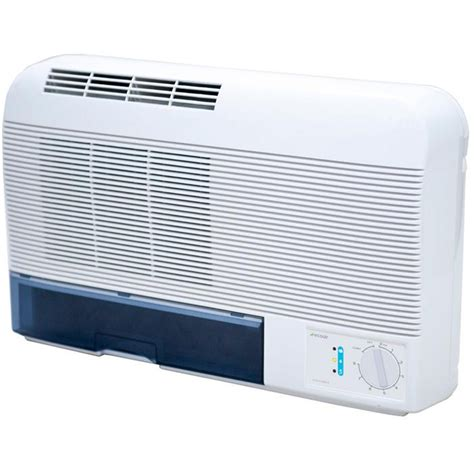 Dehumidifier In Bathroom by Eco Air Dcw10 Ipx4rated Wall Mountable Bathroom Dehumidifier