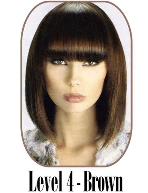 level 4 hair color killerstrands hair clinic bits pieces learn to