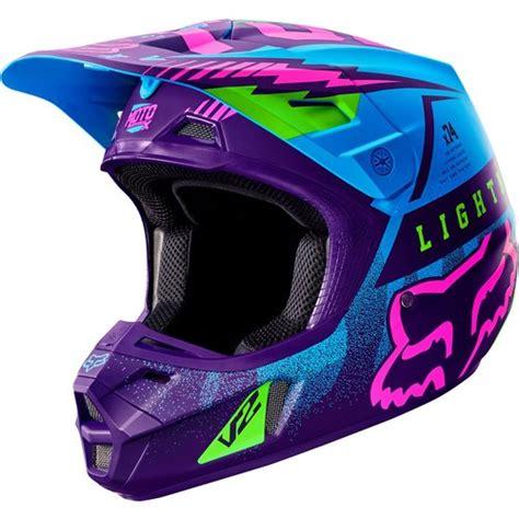 discount motocross gear australia 184 49 fox racing special edition v2 vicious helmet 260850