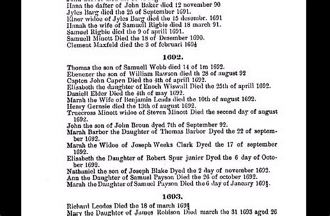 Ma Records Daniel Elder 20 On The Dunbar Prisoners List Scottish Prisoners Of War