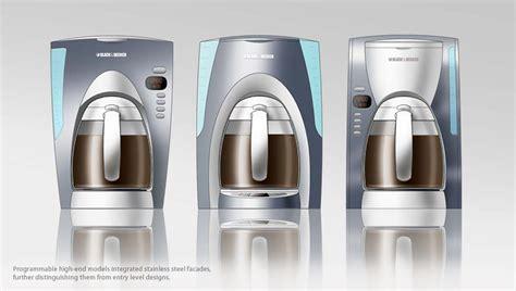 Kitchen Design With Black Appliances Industrial Design Company Kitchen Appliances Housewares