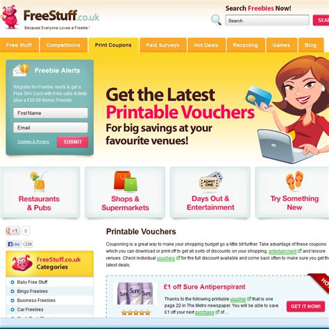 printable vouchers supermarket printable vouchers uk supermarket online printable
