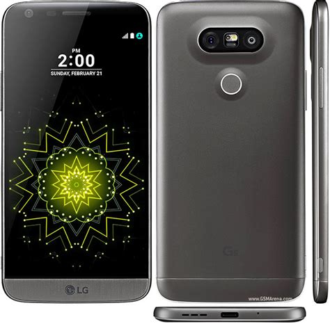 Hp Lg G5 Indonesia lg g5 se pictures official photos