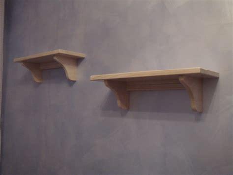 mensole roma mensole in legno di rovere roma e su misura falegnameria roma