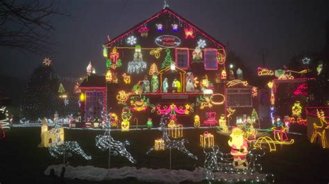 christmas lights obsession cnn video