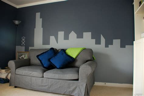 wall paint design ideas with tape wall designs with paint and tape