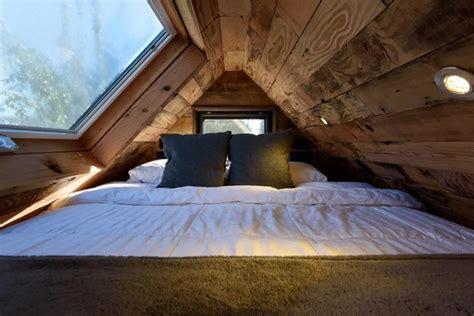 small house with loft bedroom tipsy the tiny house tiny living