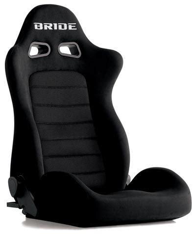 bride reclining seats bride euro ii cruz reclining sport seat and seat rail set