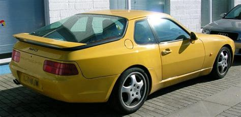 how to fix cars 1992 porsche 968 parking system porsche 968 photos and comments www picautos com