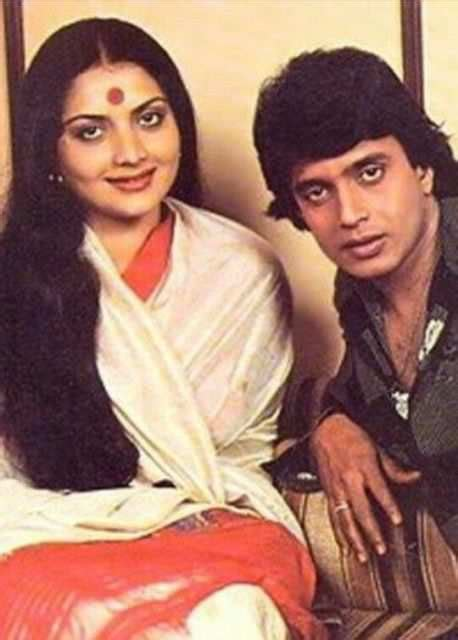 biography of yogita bali yogeeta bali mithun chakraborty wife age height husband