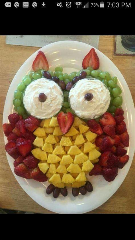 fruit display fruit display harry potter marathon