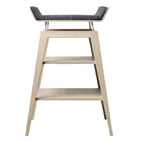 Linea By Leander 174 Changing Table Height Adjustable Leander Changing Table