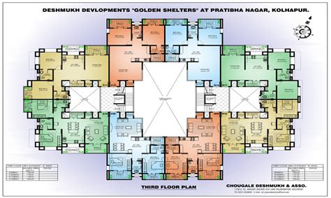 apartment floor plan design 4 bedroom apartment floor plans apartment building floor
