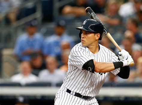 Stanton Detox Phone Number by Yankees Player Of The Week 8 17 8 23 Edition Bronx
