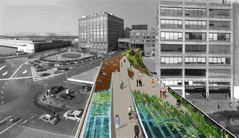 Hi Line Sheds by 7 More Amazing Adaptive Reuse Architecture Projects