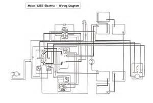 cartaholics golf cart forum gt wiring diagram get free image about wiring diagram