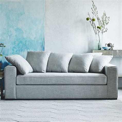 Boxy Sofa by 15 Sofas To Assist You Redecorate Best Of