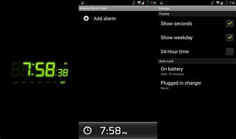 best free alarm clock app android 10 best alarm clock app for android to replace your rooster