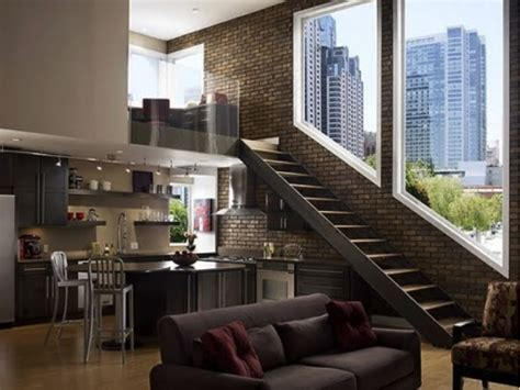 small lofts loft living how to maximize a small space